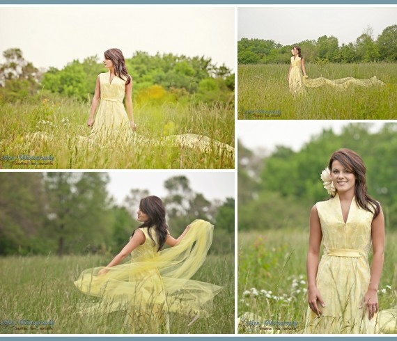 Ann's Photography - Senior Portraits