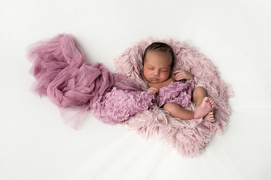 5 Questions to Ask Your Newborn Photographer