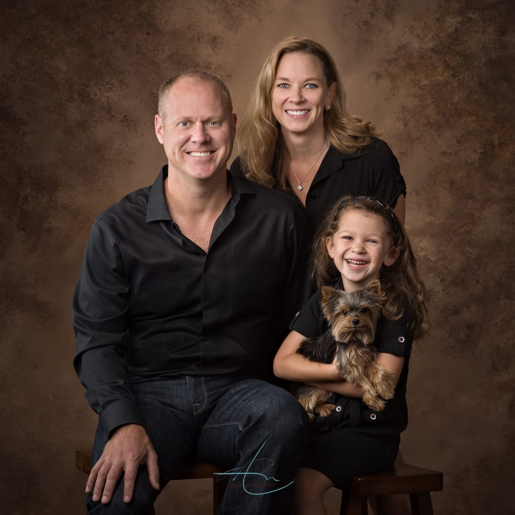 7 Fabulous Family Portraits That Will Warm Your Heart