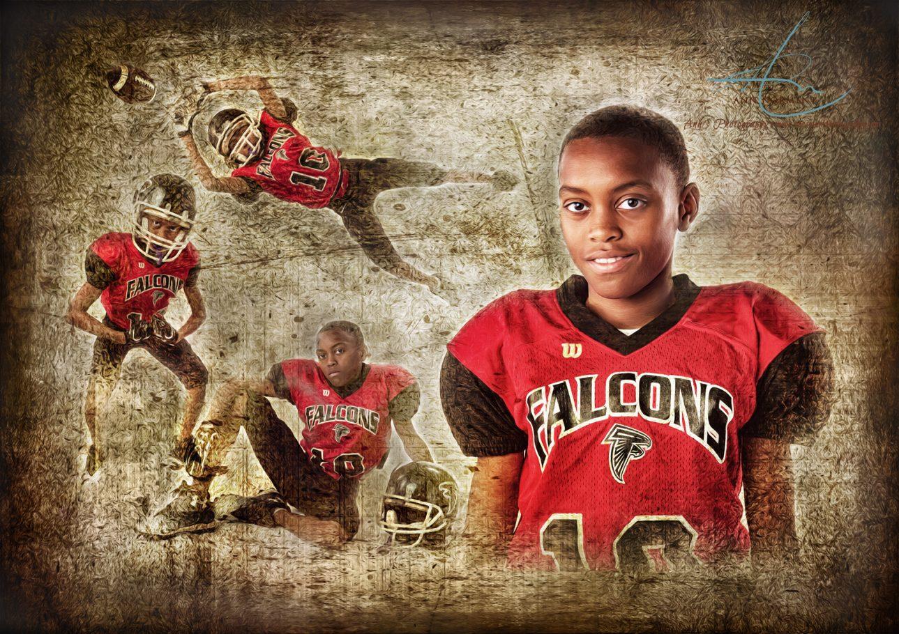 Little League Sports Photographer