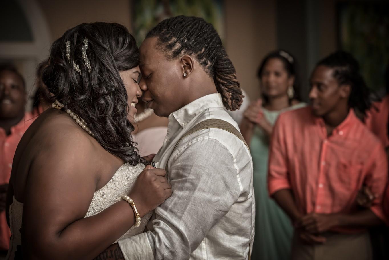 Charlotte NC Top Wedding Photographers