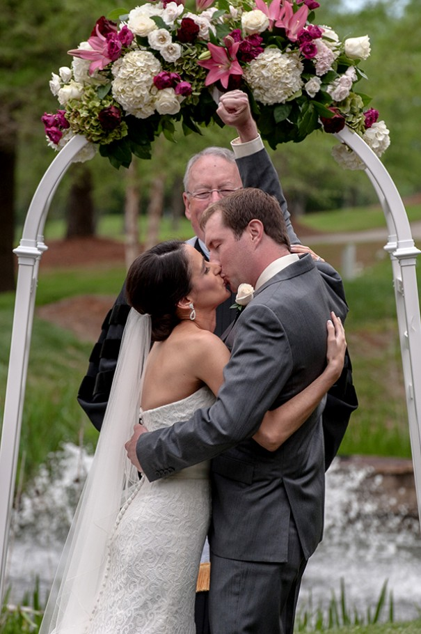 Charlotte NC Top Wedding Photographers