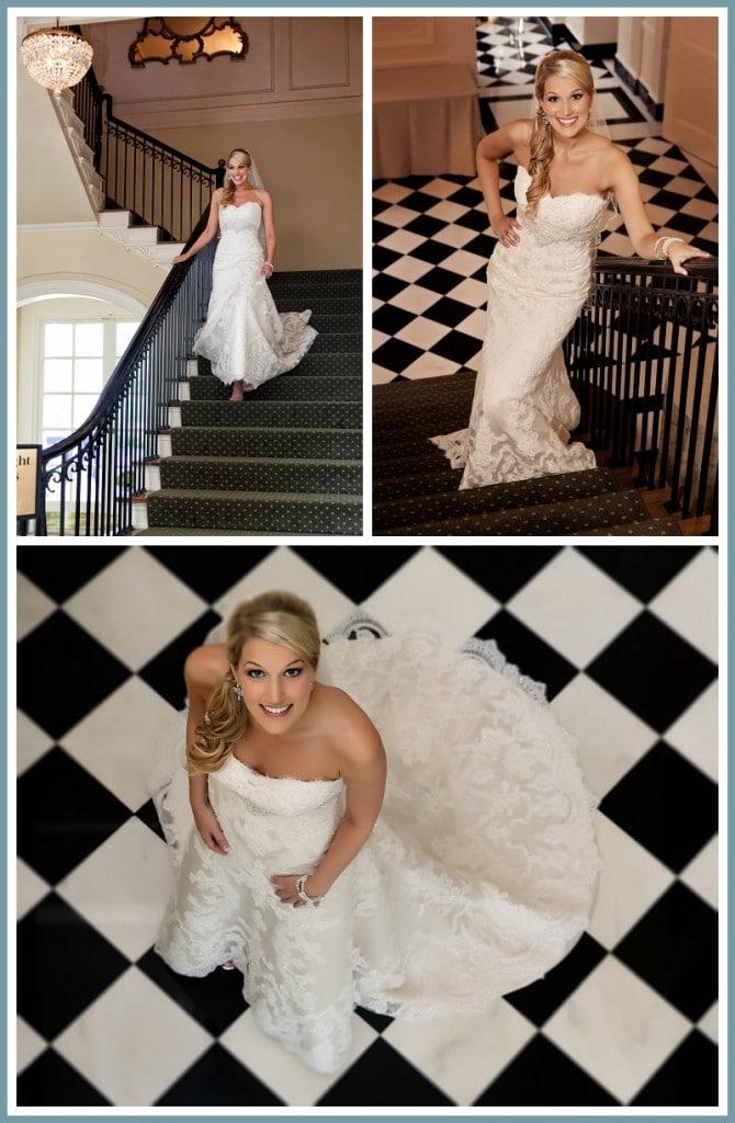 Devin And Lauren - Duke Mansion Wedding