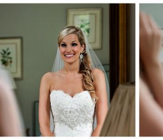 Devin + Lauren - Duke Mansion Wedding
