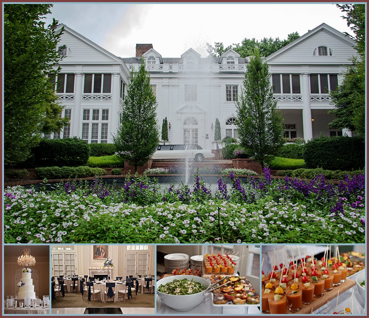 Top landscapers in charlotte nc - The Top 5 Places To Have Your Wedding In Charlotte Nc