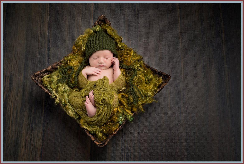 Newborn Photographer Fort Mill