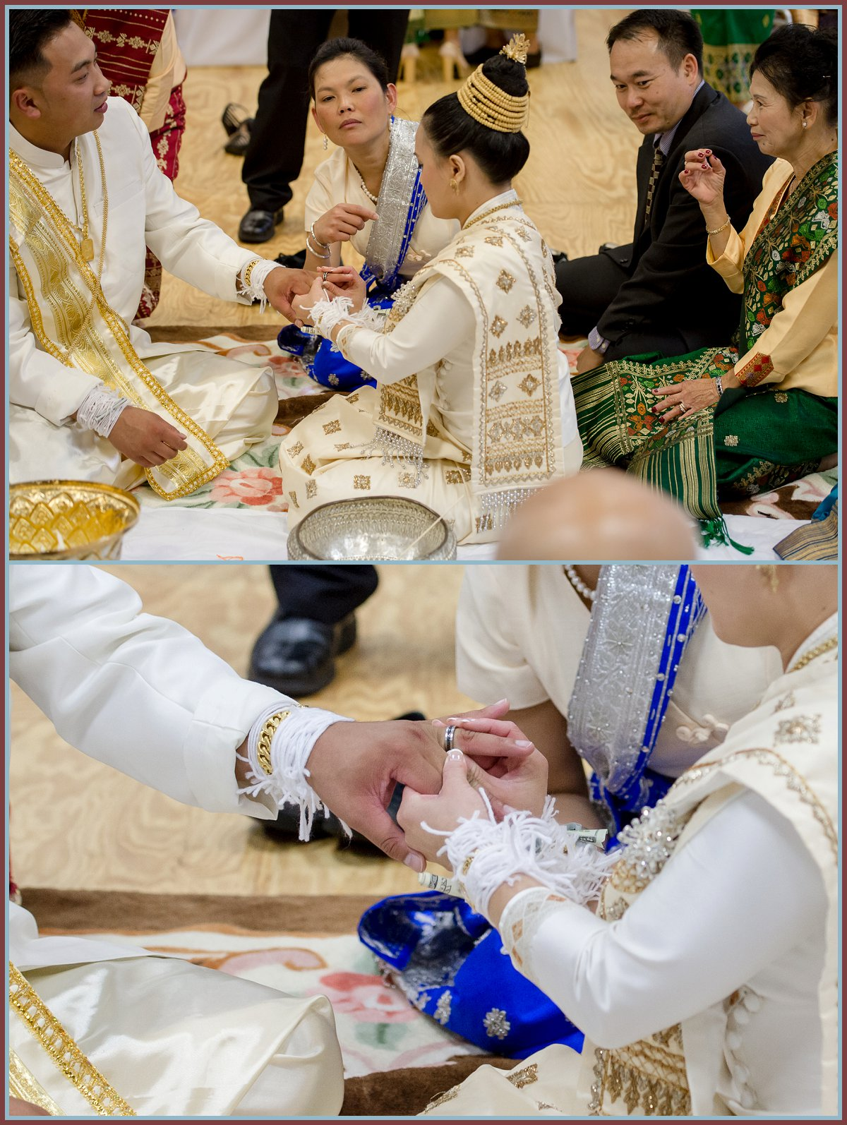 Ann's Photography - Bui & Mike Keosykhao wedding