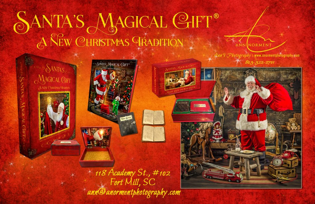 Santa's Magical Gift Pricing