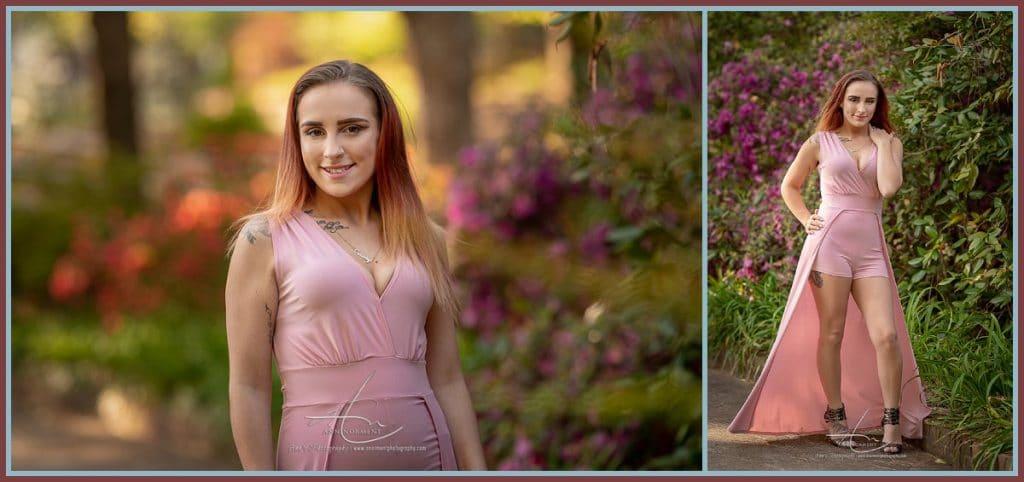 Cassidy's Senior Portraits