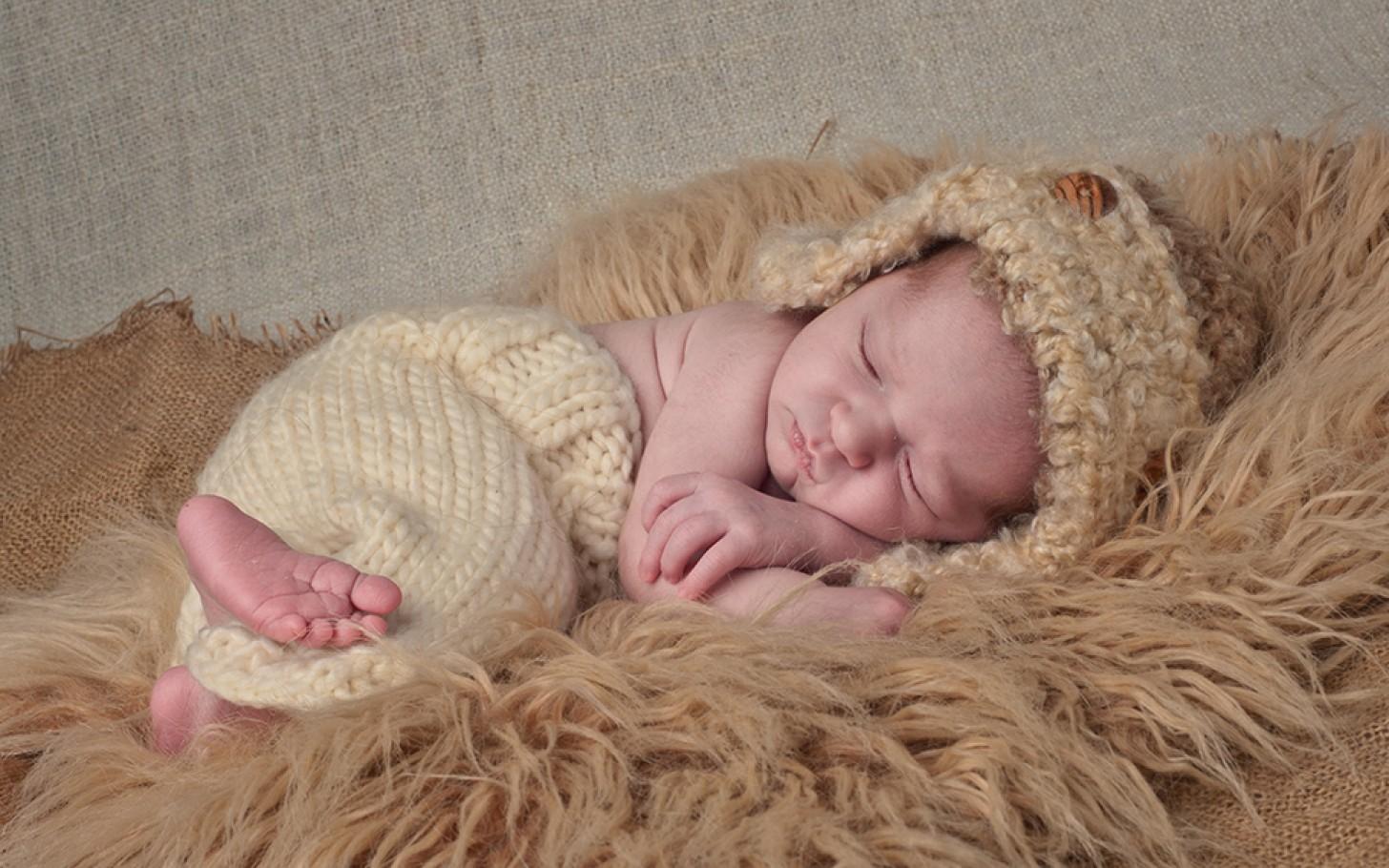 Newborn Photographer Charlotte NC