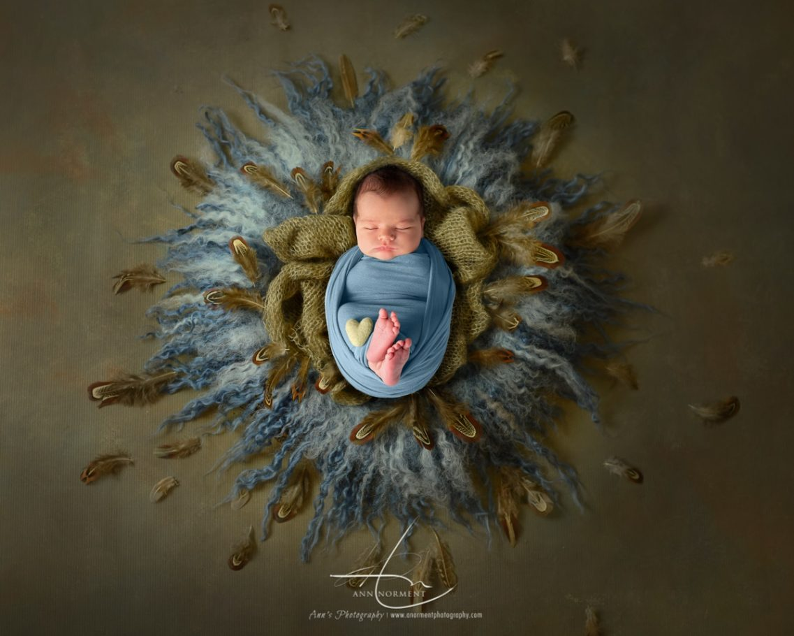 Newborn Photographer, Charlotte NC, Fort Mill SC