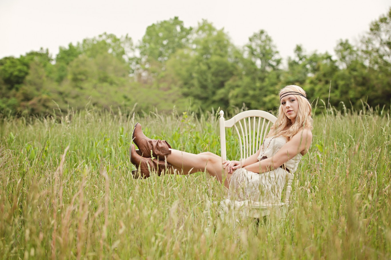 Senior Photography Charlotte NC