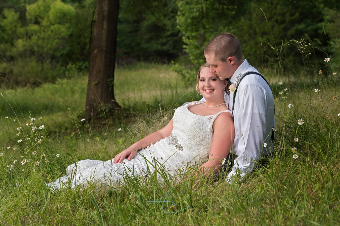 Wedding Photographer Charlotte NC