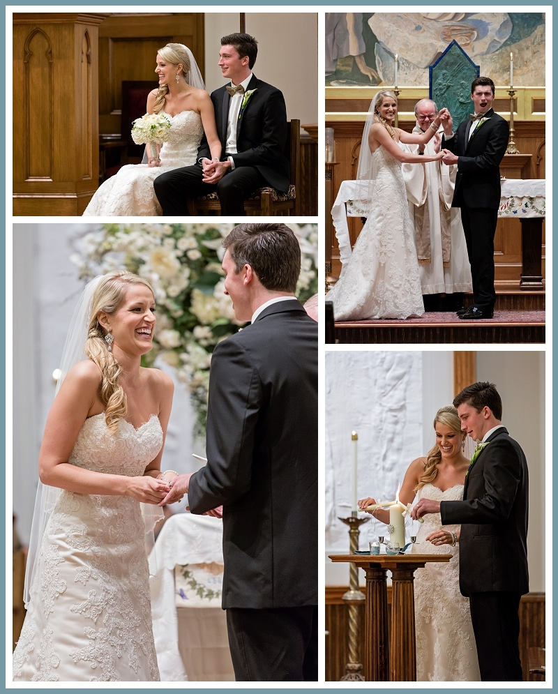Devin And Lauren - Duke Mansion Wedding