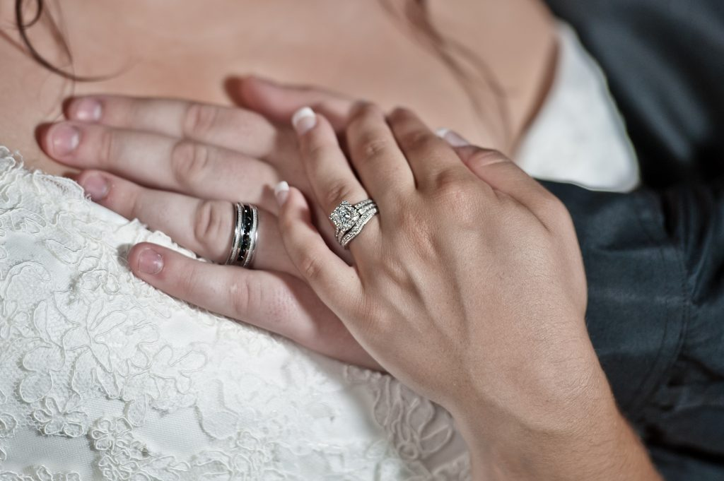 What Is A Promise Ring And What Does It Mean?
