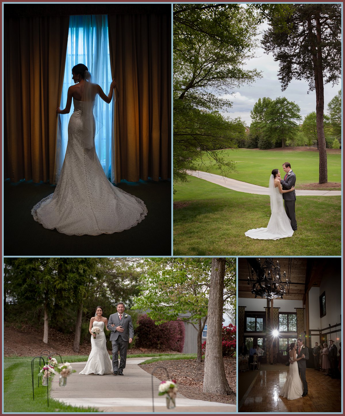The Top 5 Places to Have Your Wedding in Charlotte NC
