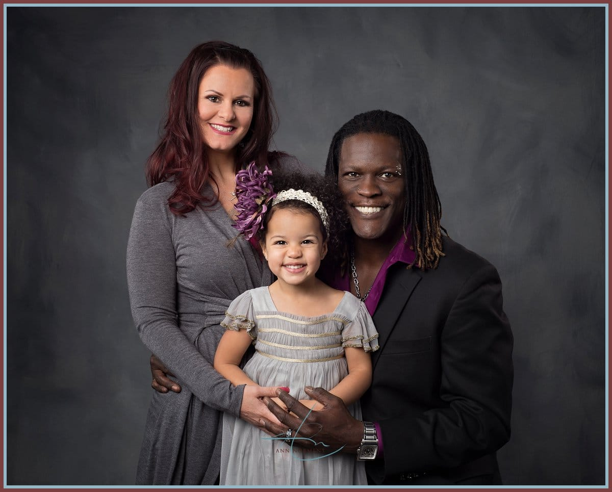 R-Truth - Ann's Photography - Charlotte NC Photographer